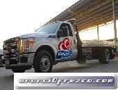 Adquiere tu Grúa Plataforma Ford F-350 Super Duty 2013