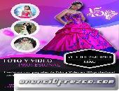 XV Años Boda Bautizo Foto Video Fiesta