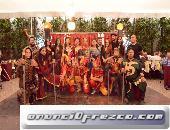 SHOW MEDIEVAL PARA EVENTOS CDMX