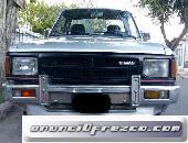nissan pickup 1993