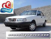 En venta Nissan Tsuru 4p GS 2013