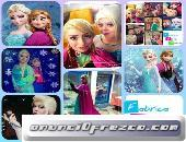SHOWS INFANTILES FROZEN,PRINCESAS Y SUPER HEROES