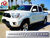 Increíble Toyota Tacoma TRD Sport 4x4 2013