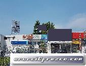 Rento locales comerciales en Tapachula Chiapas