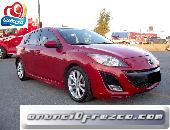 Compra Hoy Tu Mazda 3 Hatchback 2.5L 2013