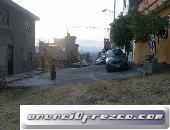 Terreno de 4000 metros en Lomas delPunhuato en Morelia