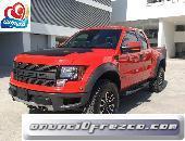 En Venta Ford Lobo Raptor 4x4 2013
