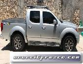 nissan frontier pro 6 cil 2015