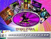 fotografia y video limusinas coreografias
