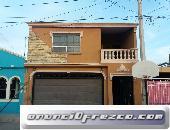 Casa en Fracc. Villas del Real