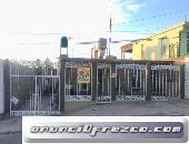 Amplia Casa en Col.Rosario