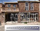 Bonita Casa en Col. Los Pinos