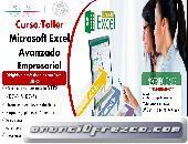 Taller Excel Avanzado empresarial