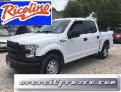 FORD LOBO DOBLE CABINA 4X4