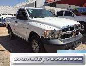 dodge ram 1500 pick up