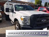 ford f-350 super dutty 2013