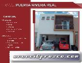 Propiedad en  Fracc. Puerta Rivera Real