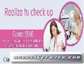 Promoción Ginecólogica