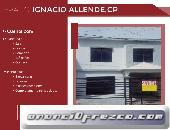 Propiedad en Fracc. Ignacio Allende