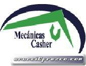 MECÁNICAS CASHER