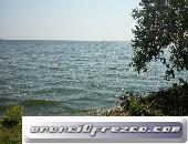 Terreno en venta a orilla de laguna acapulco precio rebajado