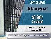 VENTA DE REJILLAS TIPO IRVING
