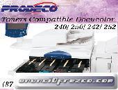 Toners Compatible Docucolor 240/ 250/ 242/ 252