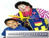 payasito tv fiestas infantiles  & shows FAMILIAR