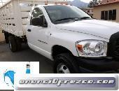 COMEX VENDE Dodge 2008