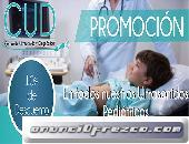 CENTRO DE ULTRASONIDO Y DIAGNOSTICO (CUD)