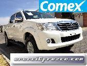 GAMESA VENDE  Toyota Hilux