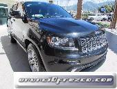 Gamesa Vende Hermosa Jeep Grand Cherokee