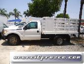 Gamesa Vende F-350 XL SUPER DUTY REDILAS 10 PIES