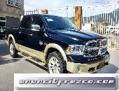 Gamesa Vende Dodge Ram LONGHORN 4X4