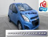 Gamesa Vende CHEVROLET SPARK LTZ 2014