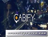 Conductor CABIFY