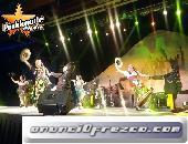 Show de Danza Folclórica Mexicana y Danza Azteca para Eventos