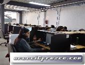 Renta de Call Center Servicio Mensual 2