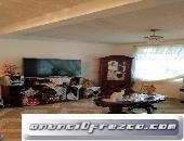 Bonita casa de tres dormitorios en Lomas Lindas Atizapán de Zaragoza