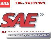CURSO ASPEL SAE CURSO BÁSICO 6.0