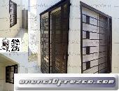Regio Protectores - Instal en Fracc.Paseo Amberes IVCCLXXXIV