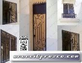 Regio Protectores - Instal en Fracc.Bosque de Agua IVCCLXXXVI