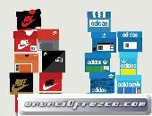 Desde casa-Auxiliar de producción-Arma cajas Nike-Adidas $3000 sem.