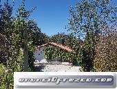 VENTA Hermoso terreno con casa de campo en San José El Vidrio, Nicolás Romero, Estado De México