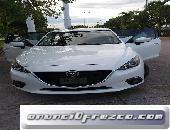 Mazda 3 excelentes condiciones....DE OPORTUNIDAD