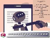 ofrezco mis servicios como desarrollador web