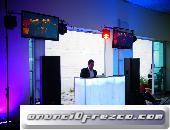 Renta de luz y sonido, video, salas lounge, casino, karaoke