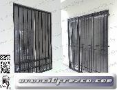Regio Protectores - Instal en Fracc.Anahuac Madeira IVD