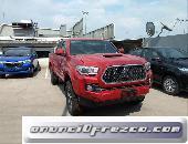 Ado Mexico Vende Toyota Tacoma TRD Sport 4×4