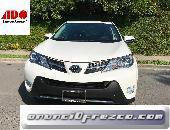Ado Mexico Vende Toyota Rav 4